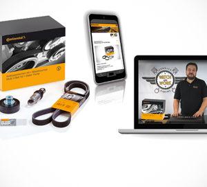 Continental_Produkte und Services